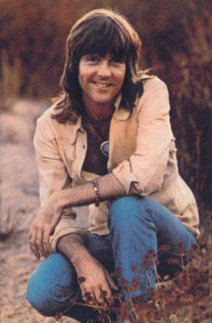 young Randy Meisner